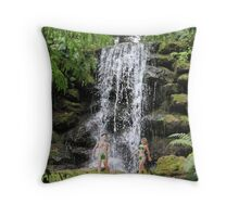 I saw the Academy Awards, and think the Oscar for Best Original Score should have gone to Adam. Throw Pillow