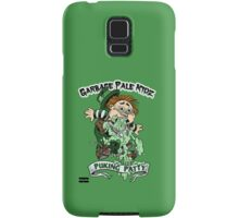 "Garbage Pale Kidz ""Puking Patty"" Samsung Galaxy Case/Skin"