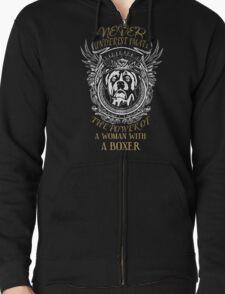 LOVE BOXER T-Shirt