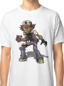 Zombie Ash (Pokemon) Classic T-Shirt