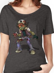 Zombie Ash (Pokemon) Women's Relaxed Fit T-Shirt