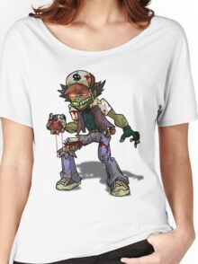 Zombie Ash (Pokemon) Women's Relaxed Fit T-Shirt