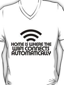 WIFI geek T-Shirt