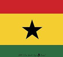 Ghana by o2creativeNY