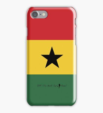 Ghana iPhone Case/Skin