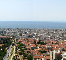 Thessaloniki by Maria1606