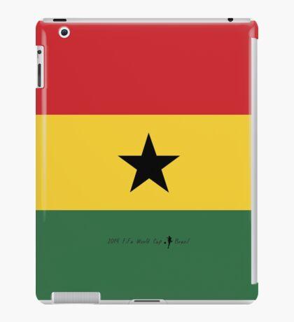 Ghana iPad Case/Skin