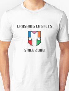 Crashers Head T-Shirt