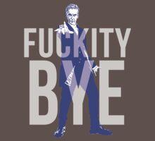 Fuckity Bye T-Shirt