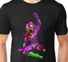 Zombie Flash Unisex T-Shirt