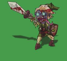 Zombie Link (Zelda) by AVENUE Ltd