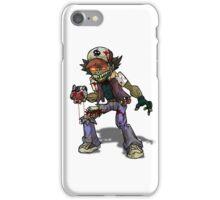 Zombie Ash (Pokemon) iPhone Case/Skin