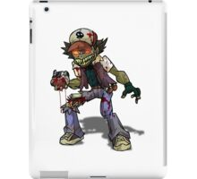 Zombie Ash (Pokemon) iPad Case/Skin
