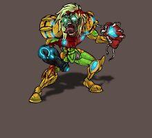 Zombie Samus (Metroid) Unisex T-Shirt