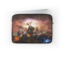 Warcraft  Laptop Sleeve
