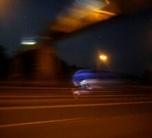Sonic Highway by SonicGeek