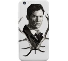 True Detective, TSHIRT  iPhone Case/Skin