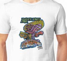 Davey Jones Fink Unisex T-Shirt