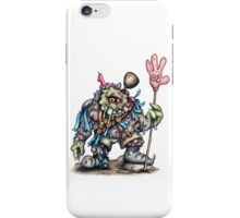 Low Life - Aaaaist - Pile  iPhone Case/Skin
