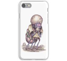 Boorglezarian - Dungling iPhone Case/Skin