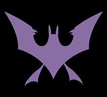 Crobatman by Phox