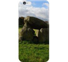 The Giants Ring, Northern Ireland iPhone Case/Skin