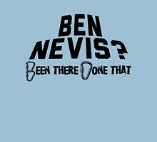 Ben Nevis Mountain Climber T-Shirt