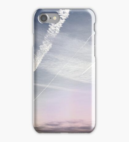 All going west. iPhone Case/Skin