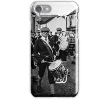 U.V.F 1912 East Belfast iPhone Case/Skin