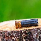 Spent Cartridge by ThomasBlake