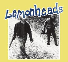 Lemonheads by colorhouse