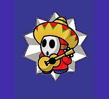 eLPaxi Paper Mario Sombrero guy!!! by eLPaxi