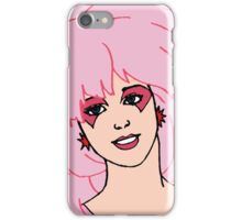 Jem and The Holograms - Jem #2 Face - Tablet & Phone Cases iPhone Case/Skin