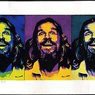 3 Wisemen  by Derek Shockey