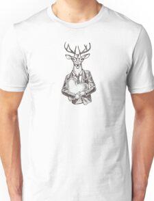 Mr. Love Unisex T-Shirt