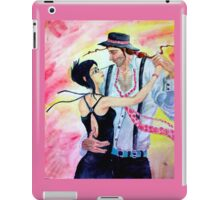 Bleach Fan Art Couple iPad Case/Skin