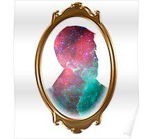 Starry Portrait [J.H. Watson] Poster