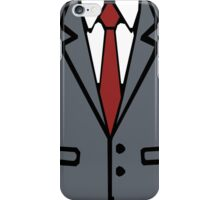 Lord Business iPhone Case/Skin