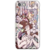 Low Life - The Whole Hole - Beasts of the Soul Patch iPhone Case/Skin