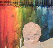 kickthepj (colour bandits~crayon melting) by amereaglnkk