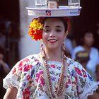 Merida Dancer by Eva Kato