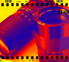 Photographic Lenses by Phil Perkins