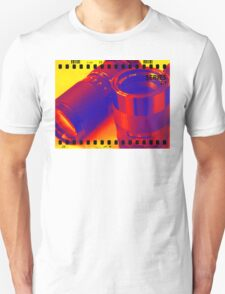 Photographic Lenses T-Shirt