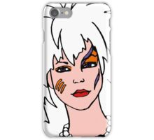 Jem and The Holograms - Roxy - Face - Tablet & Phone Cases iPhone Case/Skin