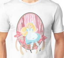 Alice's Wonders Unisex T-Shirt