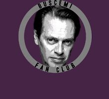 Steve Buscemi Fan Club Unisex T-Shirt