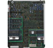 Circuit Board - Table & Phone Cases iPad Case/Skin