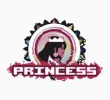 Princess by greatruler