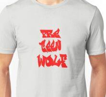 pre teen wolf  Unisex T-Shirt