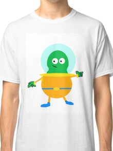 Alien Fun Classic T-Shirt